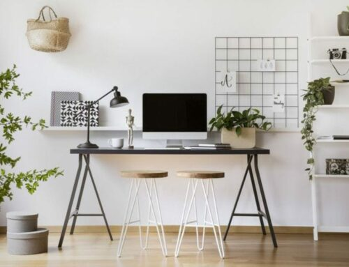 Setting Up Your Workspace
