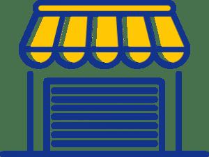 A store icon