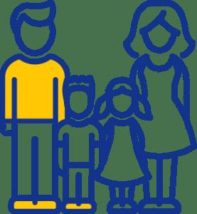 A family icon