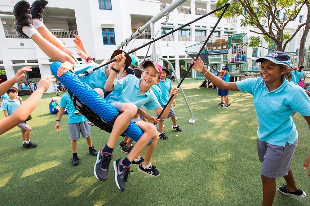 international school Singapore