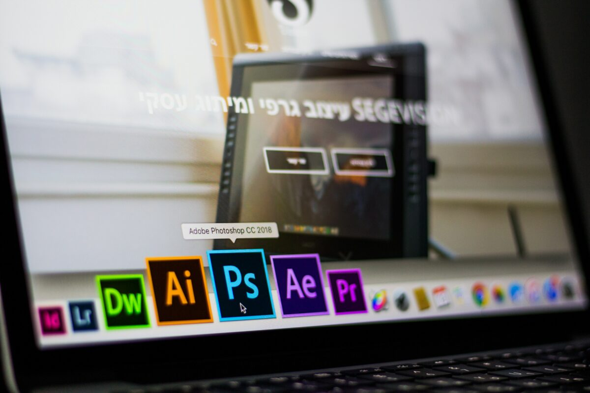 Workspace Necessities for the Creative Industries