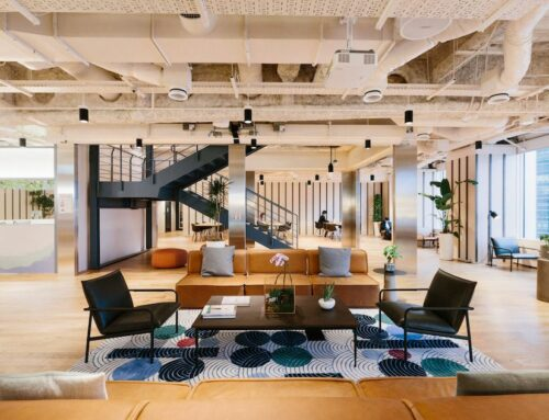 Things to Consider when Finding a Coworking Workplace for your Business