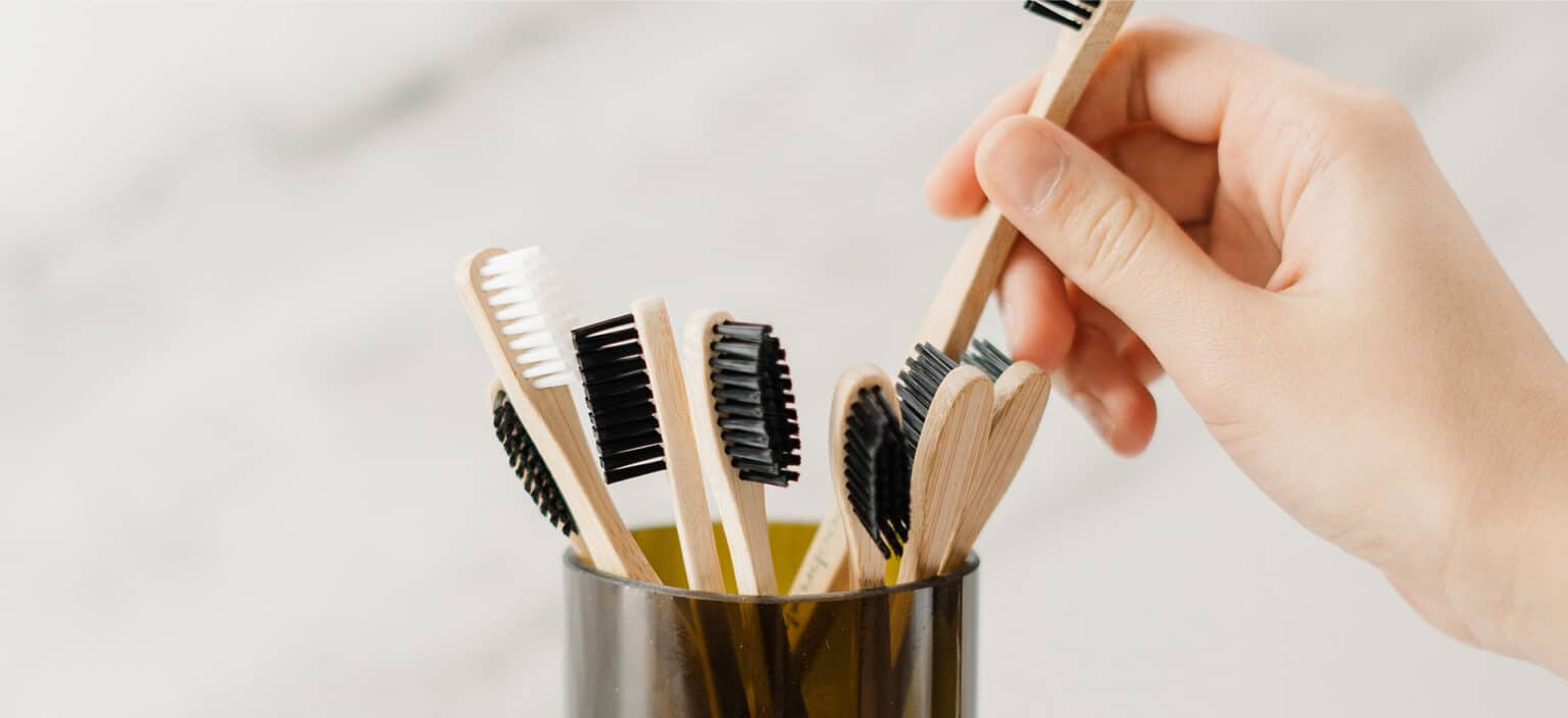 """Toenail clippings, toothbrushes and erasers: how to store your """"weird"""" collection"""